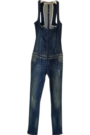 Mangano Denim - Jeans Jumpsuits