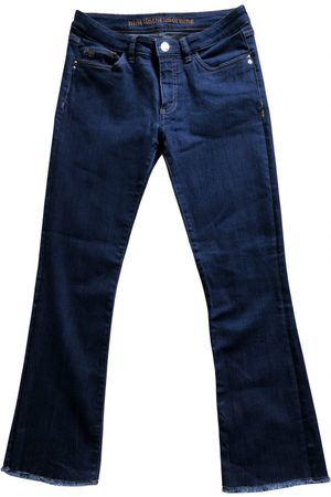Nine In The Morning Women Jeans - Cotton - elasthane Jeans