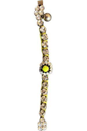 SHOUROUK Silver Plated Bracelets