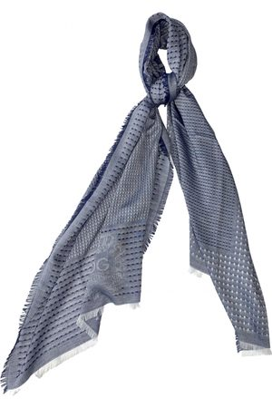 Dolce & Gabbana Cotton Scarves