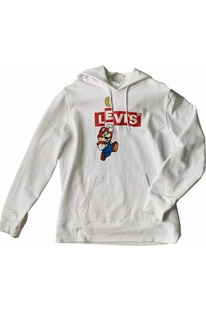 Levi's Cotton Knitwear & Sweatshirts