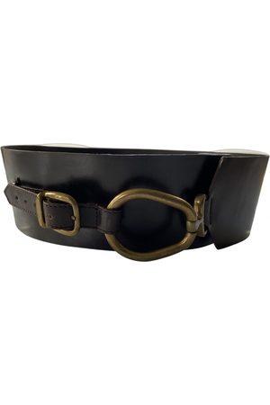 Loewe Leather Belts