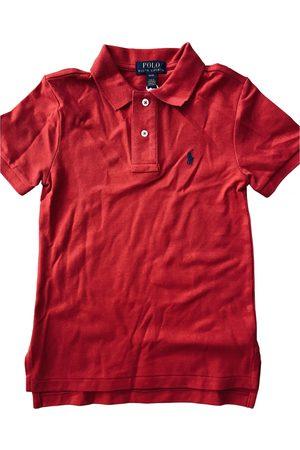 Polo Ralph Lauren Cotton Top