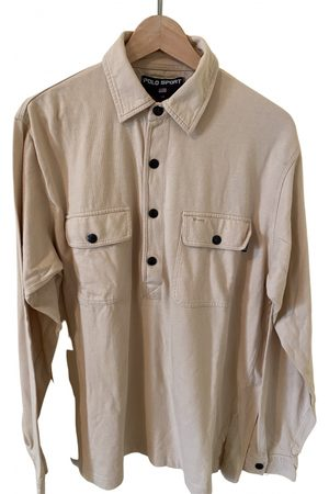 Polo Ralph Lauren Men Polo Shirts - Polo classique manches longues polo shirt