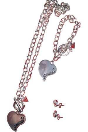 Guess Metal Jewellery Sets