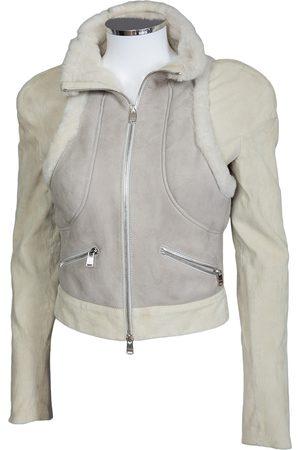 JITROIS Multicolour Leather Jackets