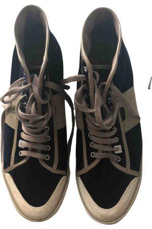 D.A.T.E. Men Sneakers - Multicolour Rubber Trainers