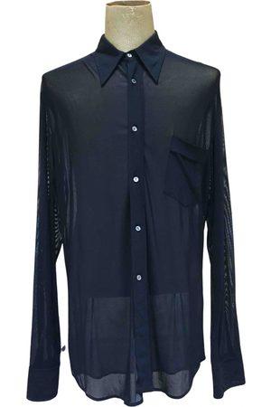 Dolce & Gabbana Polyester Shirts