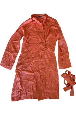 La Perla Silk lingerie set