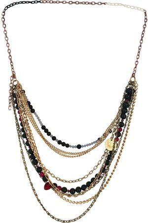 UNKNOWN Long Necklaces