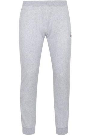 Le Coq Sportif Essentials Slim N2 Pants XL Light Heather Grey