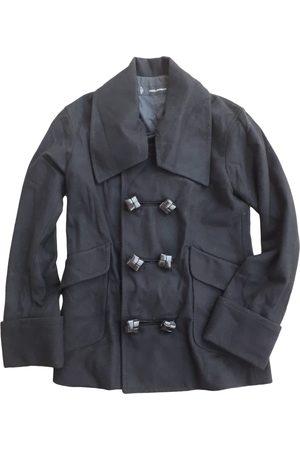 Dsquared2 Wool Coats