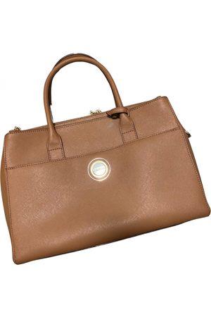 Oroton Camel Leather Handbags