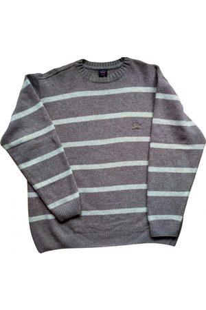 Paul & Shark Wool Knitwear & Sweatshirts