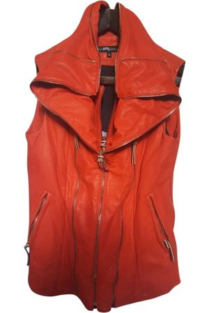 JÉRÔME DREYFUSS Leather Leather Jackets