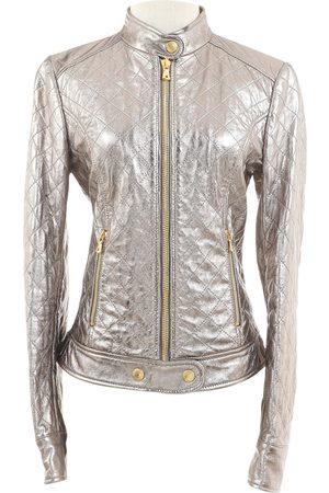Dolce & Gabbana Leather Jackets