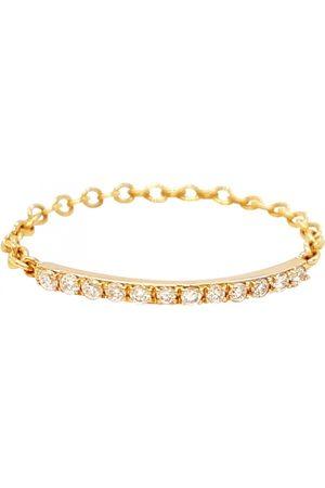 AUTRE MARQUE Gold ring