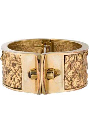Kara Ross Metal Bracelets