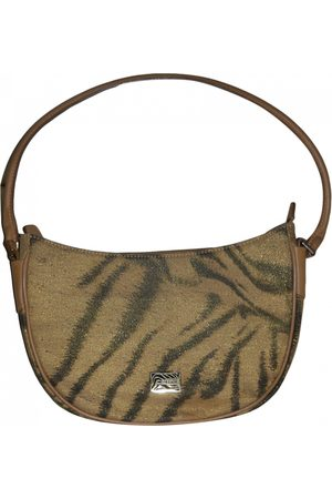 Roberto Cavalli Multicolour Cloth Handbags