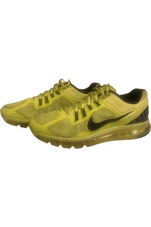Nike Cloth Trainers