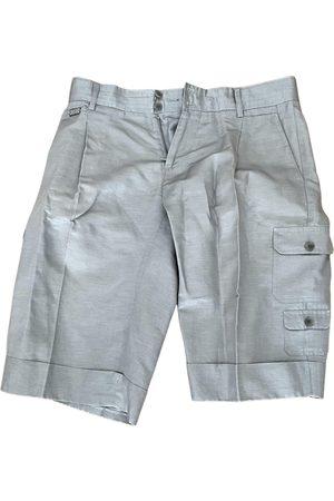 Dolce & Gabbana Grey Shorts
