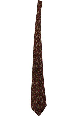 Salvatore Ferragamo Cotton Ties