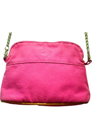 Hermès Cotton Handbags