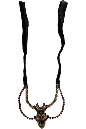 Dsquared2 Multicolour Metal Necklaces