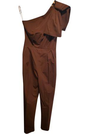 Max Mara Cotton Jumpsuits