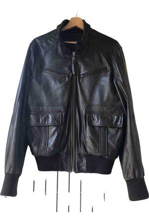 MCS Leather Jackets