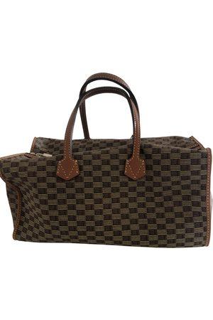 MAISON MOREAU Cloth Travel Bags