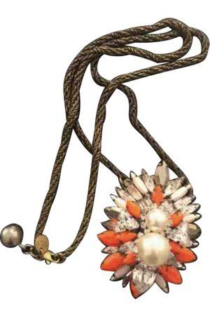 SHOUROUK Crystal Pendants