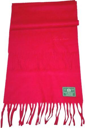 VALENTINO GARAVANI Wool Scarves