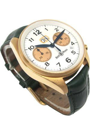 Bell & Ross Yellow gold Watches