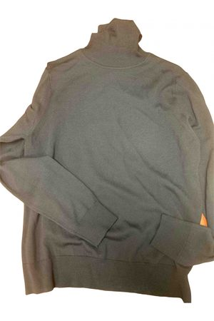 Sandro Men Sweatshirts - Wool Knitwear & Sweatshirts