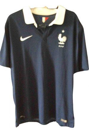 Nike Polyester Polo Shirts