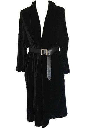 LIVIANA CONTI Velvet coat