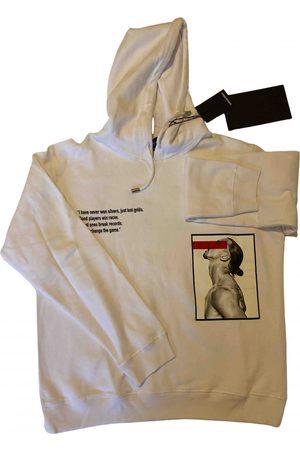 Dsquared2 Cotton Knitwear & Sweatshirt