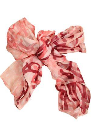 Dior Women Scarves - Silk Scarves