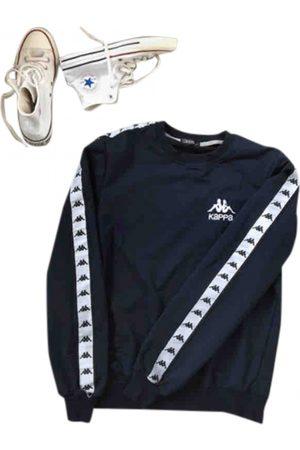 Kappa Navy Synthetic Knitwear & Sweatshirts
