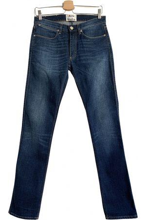 Acne Studios Men Jeans - Jeans