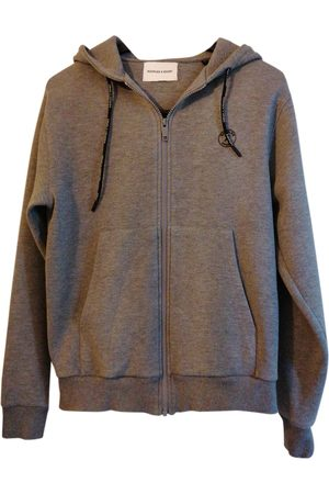 The Kooples Grey Knitwear & Sweatshirts
