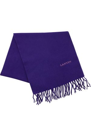 Lanvin Cashmere Scarves