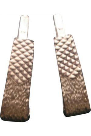 Carven Metal Cufflinks