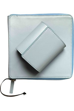 Anthropologie Leather Clutch Bags