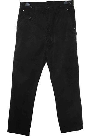 JUNYA WATANABE Cotton Trousers