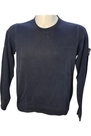 Stone Island Cotton Knitwear & Sweatshirts