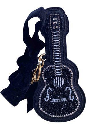 Miu Miu Leather key ring