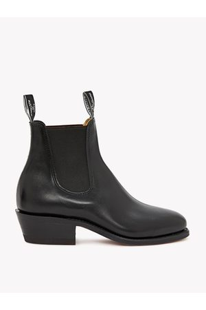 R.M.Williams Women Chelsea Boots - Lady Yearling Boot