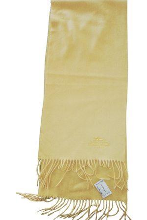 Longchamp Cashmere Scarves